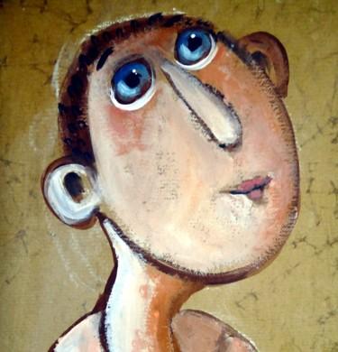 portrait harcourt de Momo