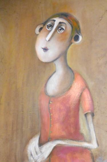portrait harcourt de BIBI